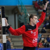 Radovanovic leads Dinamo to the victory in a Serbian clash