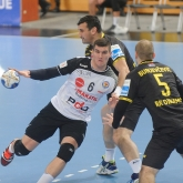Metalurg beat Dinamo for the second time this season