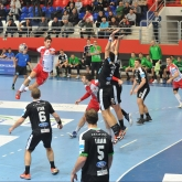 Second half turnaround puts Vojvodina past NEXE