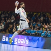 Vardar and Nexe found out their opponents in the EHFCL and EHF Cup