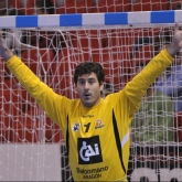 Spanish goalkeeper Malumbres sign with Vardar