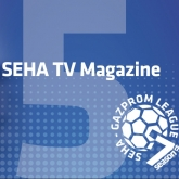 It's time to watch the 5th SEHA TV Magazine!