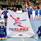 EHF EURO 2018: Squads announcement, plenty of SEHA players in action