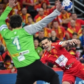 EHF EURO 2018, Day 2: Macedonia and Slovenia faced off in an amazing match