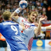 EHF EURO 2018, Day 3: Sweden too strong for Serbia, Croatia cruise past Iceland