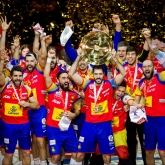 EHF Euro 2018: Spain are the champions of Europe!