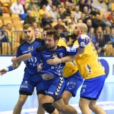 EHFCL and EHF Cup Preview: A key round in Champions League, Nexe and Tatran also in action
