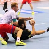 EHFCL Round 12 & EHF Cup Round 2 Preview: Meshkov and Vardar face Hungarian sides Veszprem and Pick Szeged