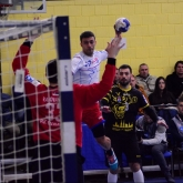 Meshkov finish strong taking three points with them from Pancevo