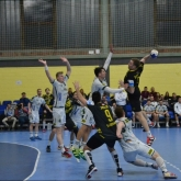 Thriller in Pancevo ends with a draw