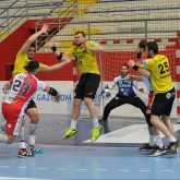Gorenje just shy of 40 goals in Novi Sad as they stay in Final 4 race