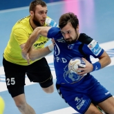Win in Pancevo schedules PPD Zagreb a clash against Celje PL in Final 4 semis