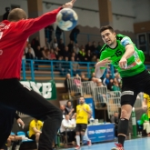 EHFCL & EHF Cup recap: Nexe qualify for the EHF Cup ¼ finals