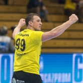 Medved 9/10 as Gorenje and Tatran close SEHA League's seventh regular season