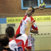 Vojvodina took the first points in the SEHA league