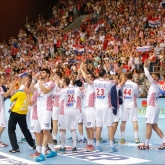 2019 World Championship qualifiers first leg: Croatia and Serbia achieve big wins