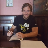 Andraz Kete signs for Gorenje Velenje