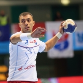 Radovan Ostojic leaves Vojvodina, Rajko Prodanovic signs for the Serbian champions, Qerimi joins PPD Zagreb