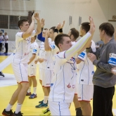 Meshkov Brest announce the new SEHA season
