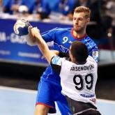 Shkurinskiy scores eight with three assists as Meshkov sail past Metalurg