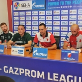 "Goluza: ""Starting the match well was key today"""