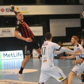 Goluza: ''We'll try to grab the opportunity if it emerges and stun Vardar''