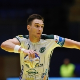 EHFCL Recap Round 1: Tatran win in Turkey, Vardar beat the European champions
