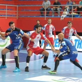 PPD Zagreb extend good series in Novi Sad