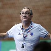 Cervar: 'Match against Metalurg will surely be full of emotions for me'