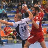 Strong defensive performance secures Zeleznicar first win of the season