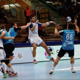Strong start of the second half seals the deal for PPD Zagreb against Metalurg