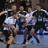 Butorac explodes for 9 goals, 5 assists as Tatran hand NEXE first loss of the season