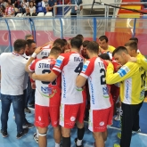 "Nikolic: ""We need to play our best handball to defeat NEXE!"""