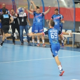 Vojvodina celebrate first win over Meshkov Brest