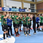 EHF Cup Qualification Round 3: Nexe and Vojvodina with new challenges