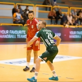 Stranovsky finishes the match with eight as Tatran keep their cool in Ljubuski