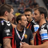 Vardar eager to finish to 2018 on top of the standings