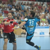 The 'real' season in Skopje starts with Vardar – Metalurg derby