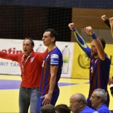 Steaua looking to get back into the Final 4 race against Izvidjac