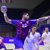 Steaua finish strong and grab fourth win of the season