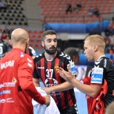 EHFCL Round 6 recap: Vardar, Tatran and Metalurg celebrate