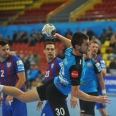 Velkovski: 'We failed to take at least one point'