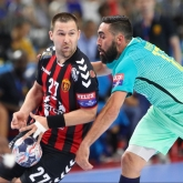 EHFCL Round 8 preview: Five away matches for SEHA clubs