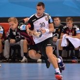 End of the season for Metalurg`s captain Martin Velkovski