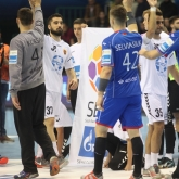 EHFCL Round 9 preview: Busy Saturday for SEHA clubs
