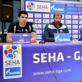 "Milovanovic: ""This was our best performance of the season"""