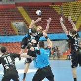 Vardar edge Metalurg in a thriller in Skopje