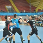 "Kizic: ""It's never easy against Metalurg"""