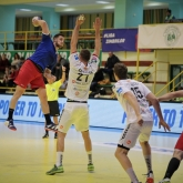 Routine victory for Vardar in Bucharest