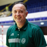 Coach Slavko Goluza, Tatran Presov agree on contract extension